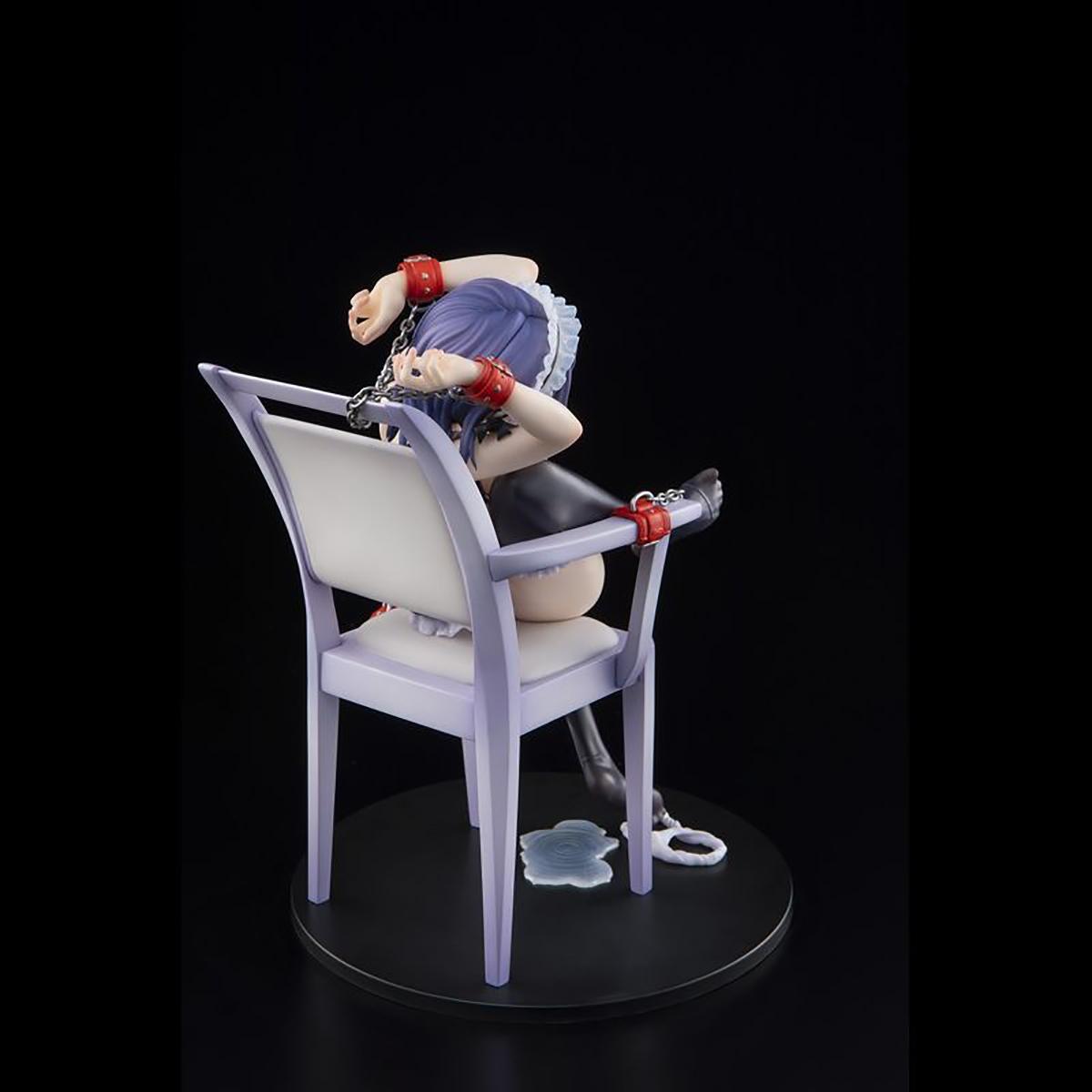 【限定販売】楓と鈴『星月 楓』1/6 完成品フィギュア-007