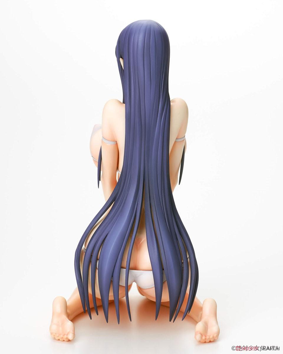 魔法少女『ミサ姉 白ビキニver.』1/6 完成品フィギュア-006