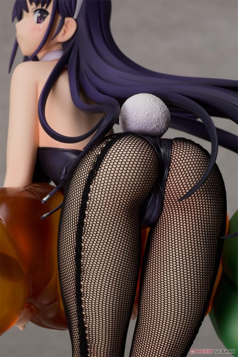 【再販】グリザイアの果実『榊由美子(さかき ゆみこ)』1/7 完成品フィギュア-011