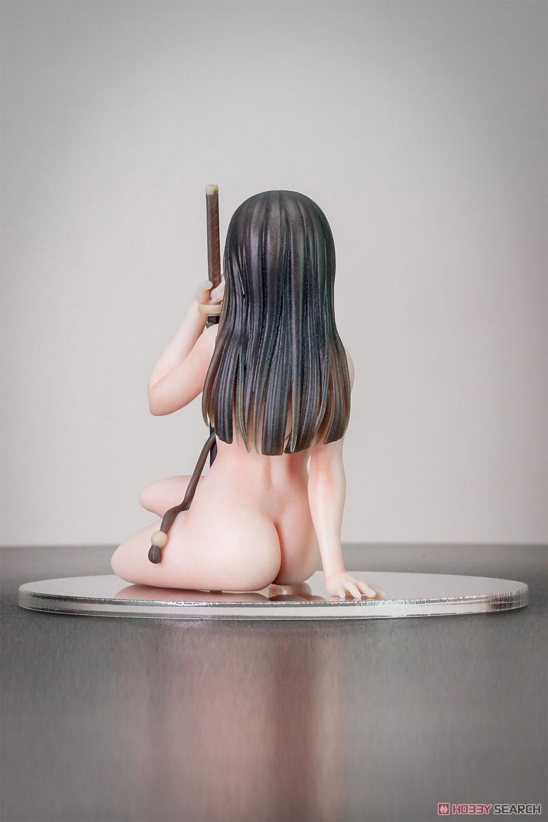 インサイトオリジナル『肉感少女G フルカラー造形ver.』1/12 フルカラー3Dプリント製 完成品フィギュア-004