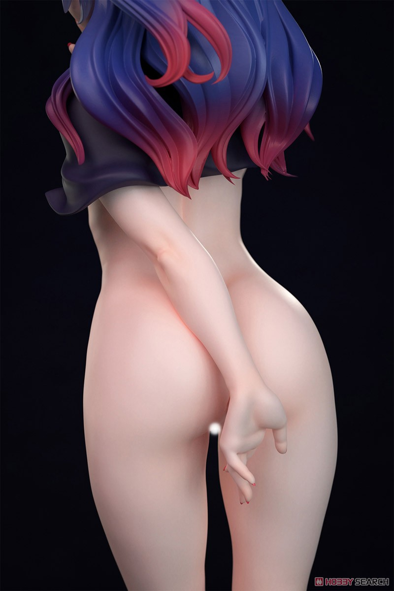 インサイトオリジナル『肉感少女M』1/6 完成品フィギュア-013