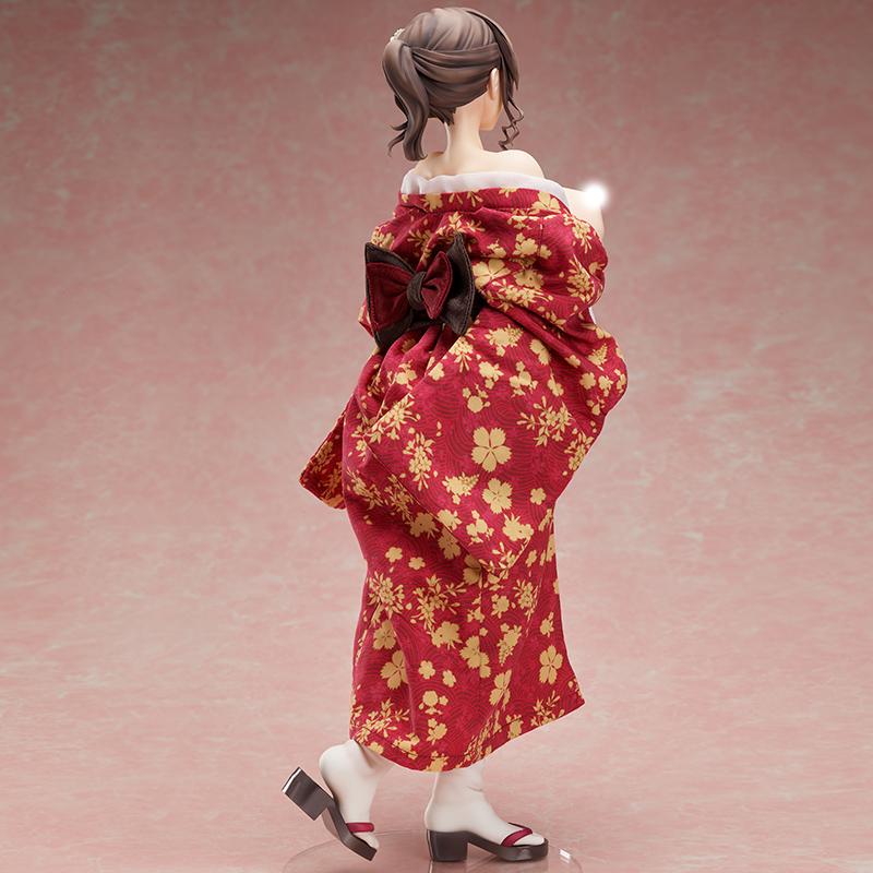 【限定販売】八重樫南オリジナルキャラクター『琉衣(るい)』1/4 完成品フィギュア-009