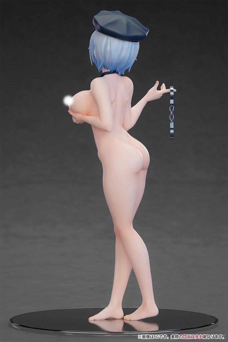 インサイトオリジナル『肉感少女S』1/6 完成品フィギュア-003