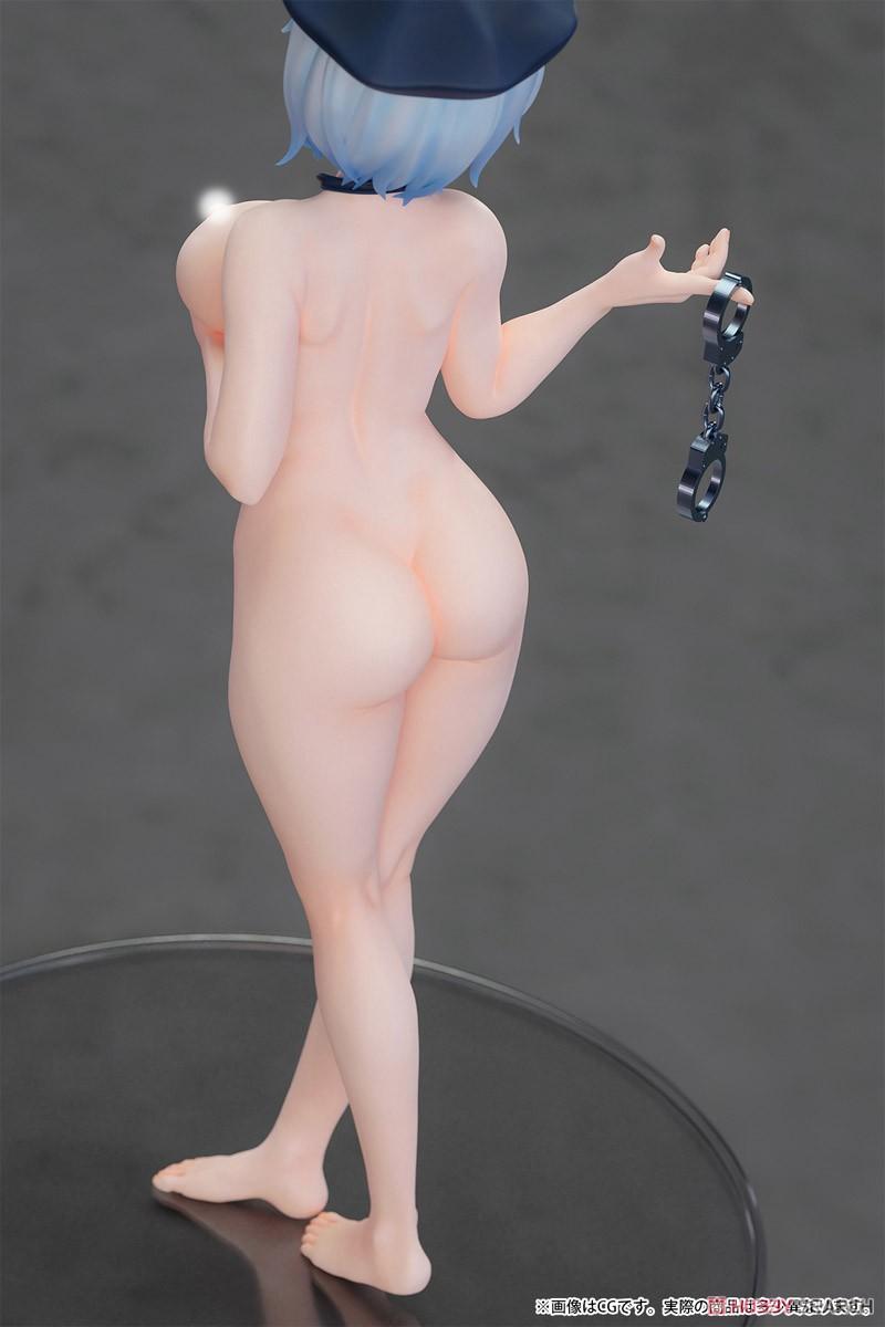 インサイトオリジナル『肉感少女S』1/6 完成品フィギュア-012
