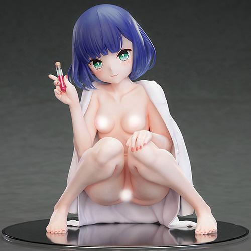 インサイトオリジナル『肉感少女T』1/6 完成品フィギュア