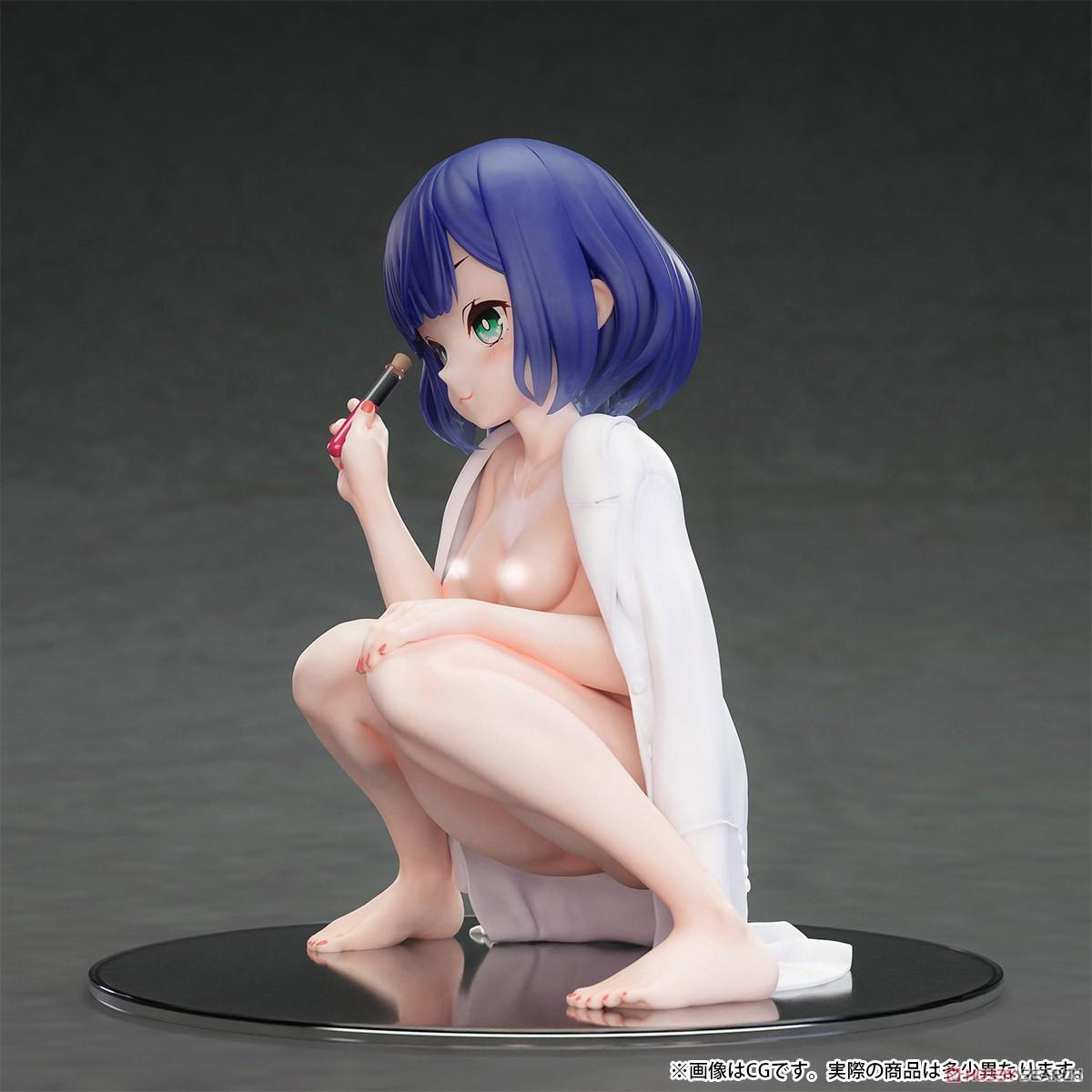 インサイトオリジナル『肉感少女T』1/6 完成品フィギュア-006