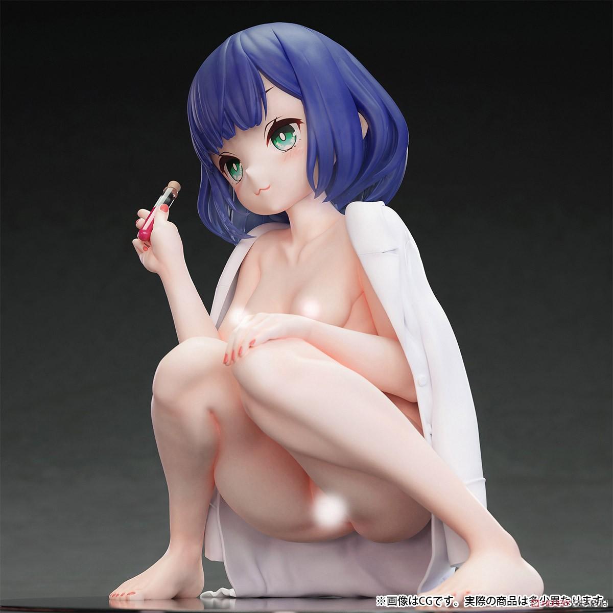 インサイトオリジナル『肉感少女T』1/6 完成品フィギュア-012