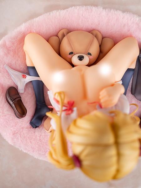 【限定販売】石恵オリジナルキャラクター『MATAGARI』1/6 完成品フィギュア-008