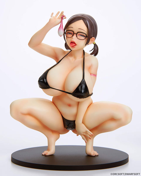 セクフレ幼馴染『秋原志穂』1/6 完成品フィギュア