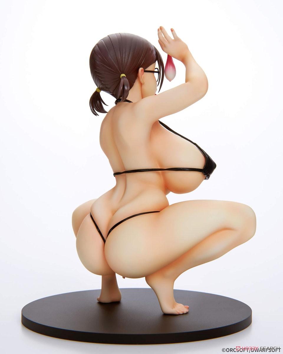 セクフレ幼馴染『秋原志穂』1/6 完成品フィギュア-004