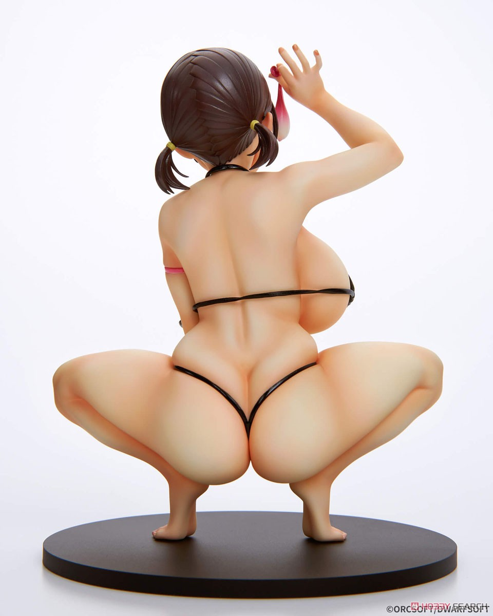 セクフレ幼馴染『秋原志穂』1/6 完成品フィギュア-005