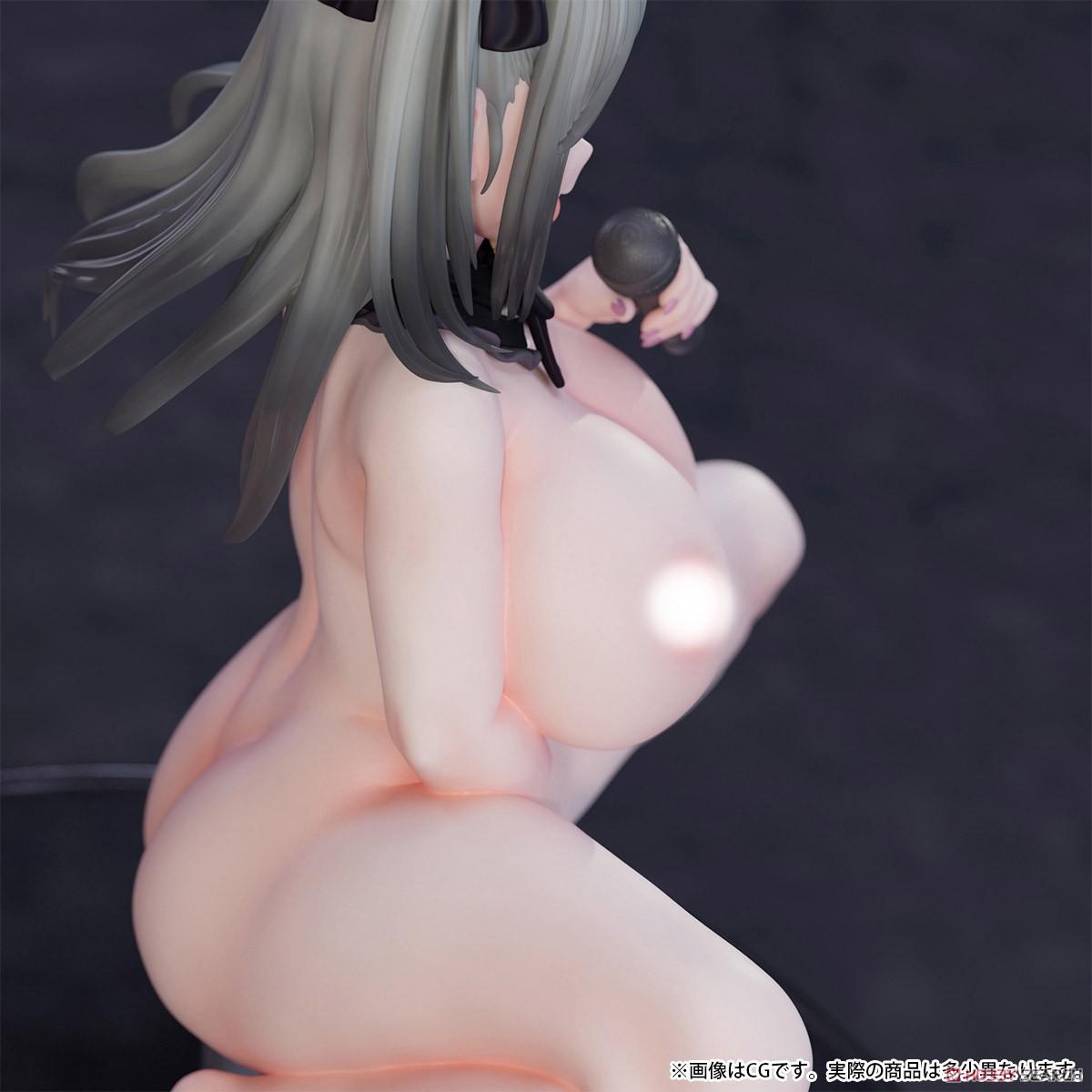 インサイトオリジナル『肉感少女U』1/6 完成品フィギュア-016