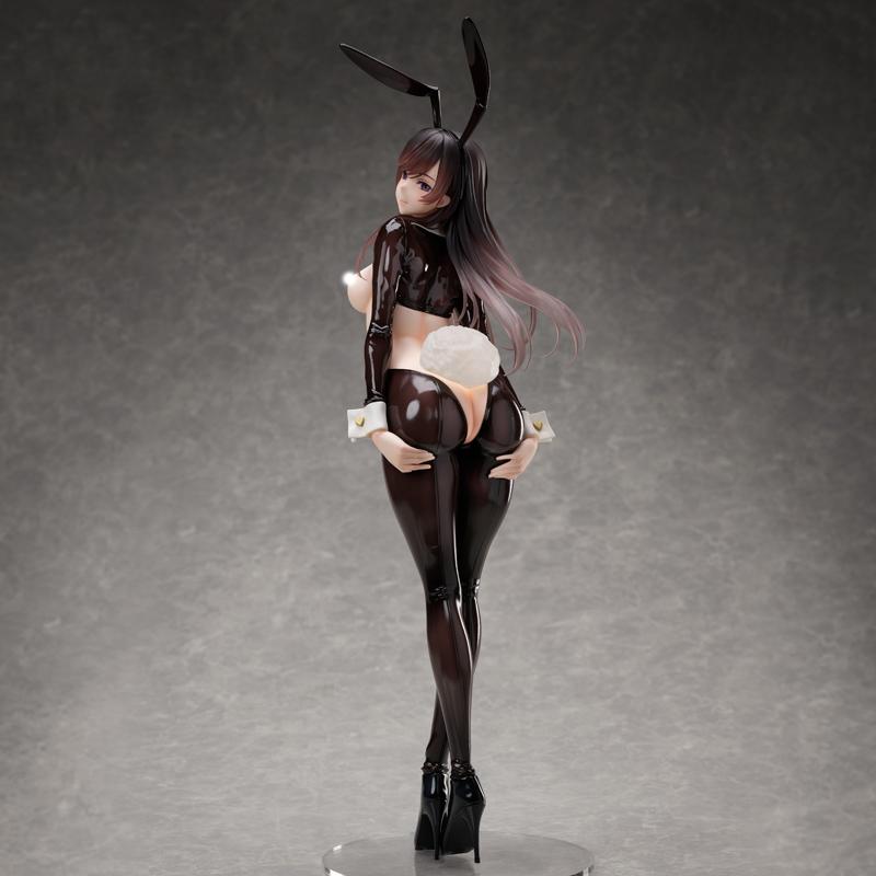 【限定販売】 天音るり オリジナルキャラクター『花澄美』1/4 完成品フィギュア-003