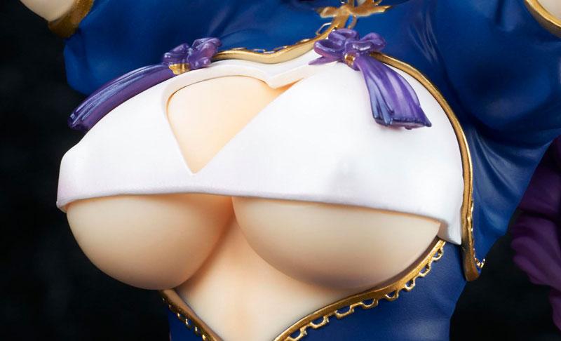 やんよオリジナルイラスト『天甜 青バニーver. illustration by やんよ』1/6 完成品フィギュア-012