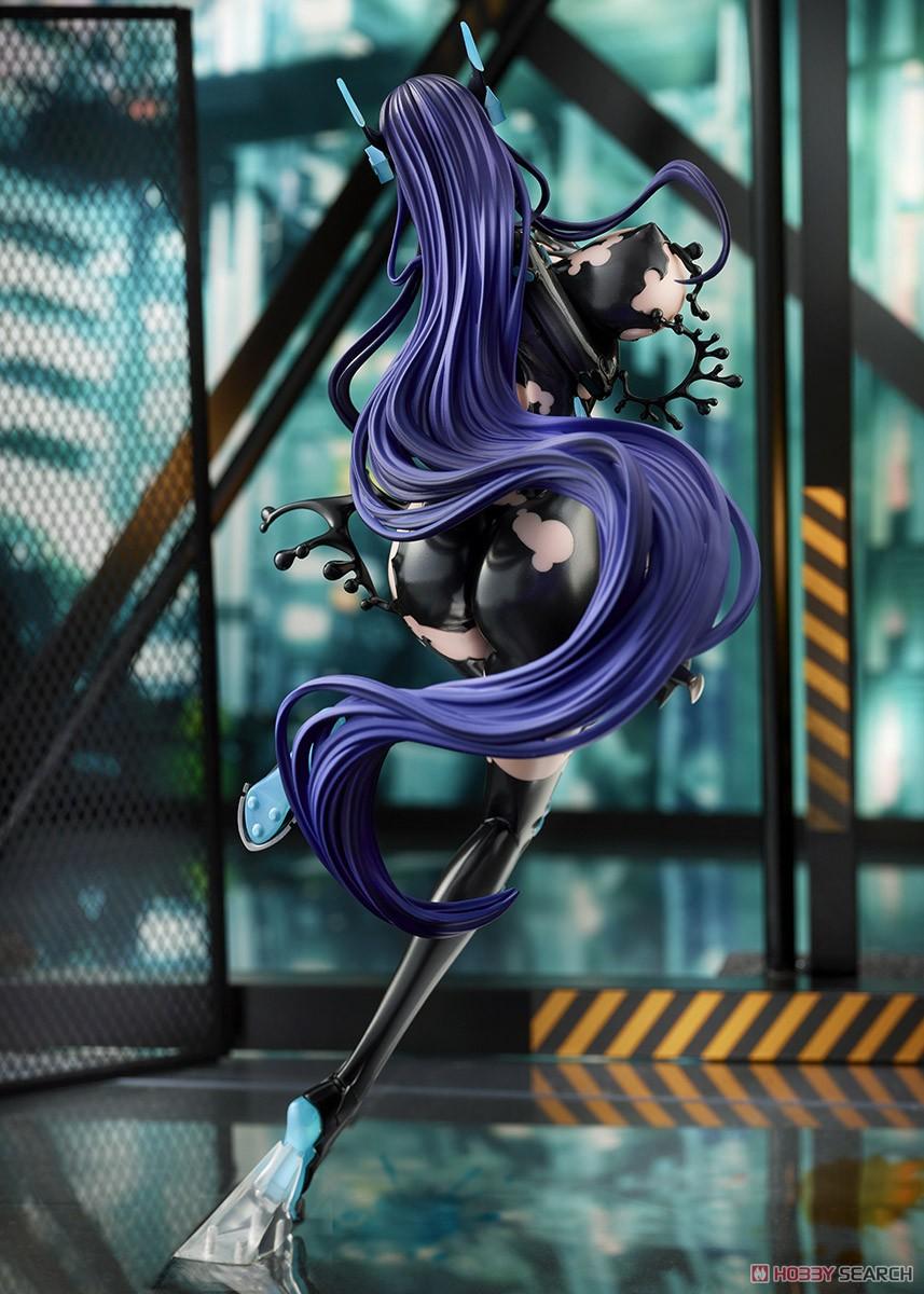 魔法少女『ミサ姉 バニーガールStyle[ミスティックピンク]』1/7 完成品フィギュア-022