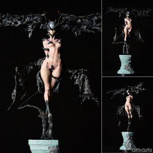 【デビルマンレディー】『The Extreme Devil/RevisionII』キャストオフ 完成品フィギュア【オルカトイズ】より2019年2月発売予定☆