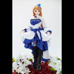 【イノセンス マリー ドール】innocence mary doll『model F.S リリィ』完成品ドール【ツクル(ノ)モリ】より2020年8月発売予定♪